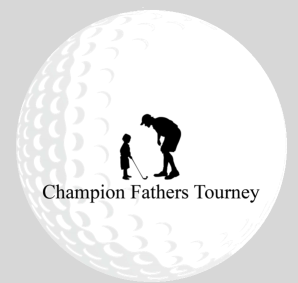 Champion Fathers Tourney and Luncheon